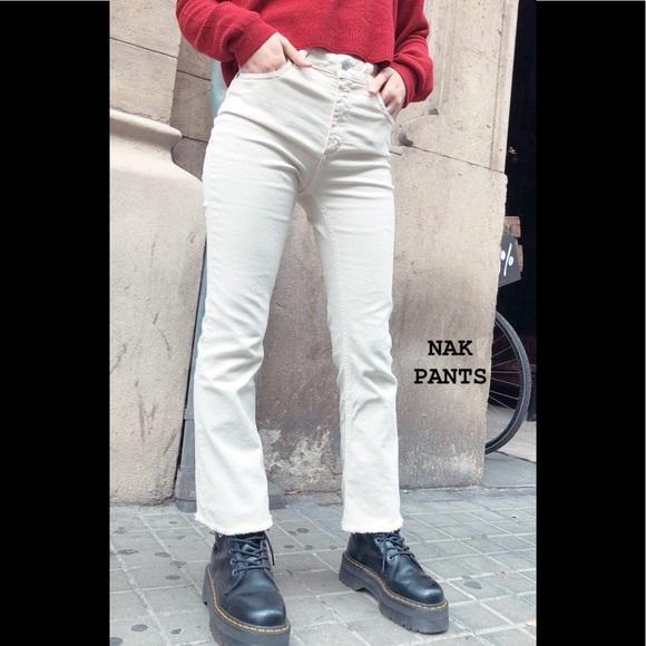 e8797941b68 Brandy Melville Jeans | Ariana Painter Pants | Poshmark